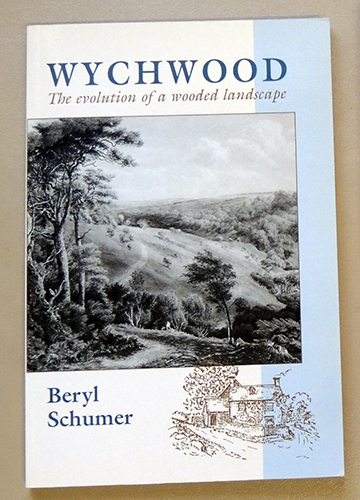 Image for Wychwood: The Evolution of a Wooded Landscape