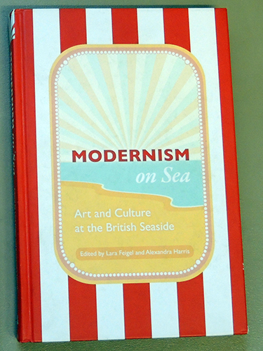 Image for Modernism on Sea: Art and Culture at the British Seaside (Peter Lang Ltd.)