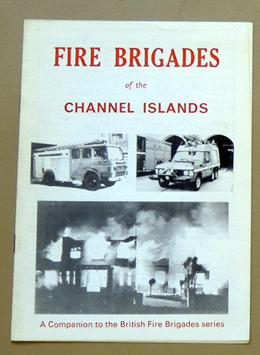 Image for Fire Brigades of the Channel Islands