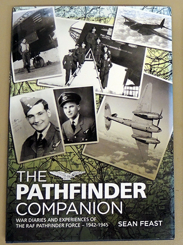 Image for The Pathfinder Companion: War Diaries and Experiences of the RAF Pathfinder Force 1942 - 1945