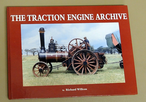 Image for The Traction Engine Archive