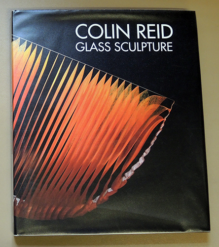 Image for Colin Reid Glass Sculpture