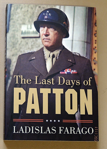 Image for The Last Days of Patton