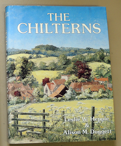 Image for The Chilterns