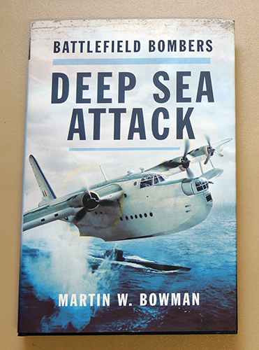 Image for Battlefield Bombers: Deep Sea Attack