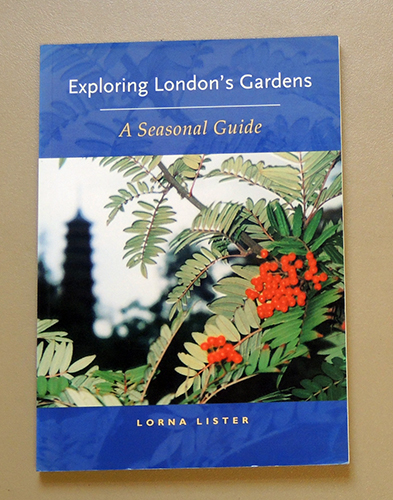 Image for Exploring London's Gardens: A Seasonal Guide