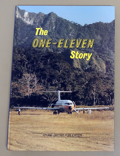 Image for Bac One-Eleven Story