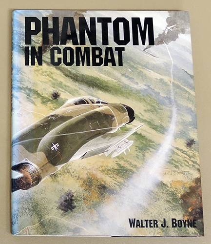 Image for Phantom in Combat