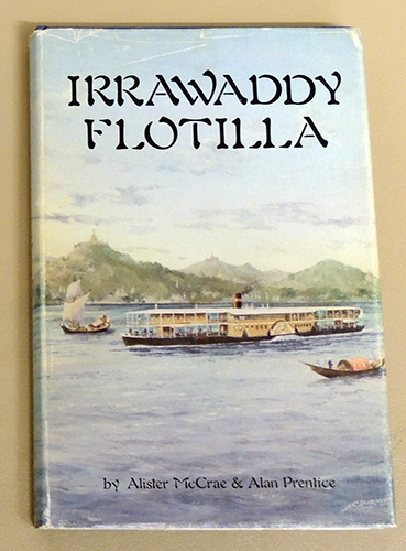 Image for Irrawaddy Flotilla