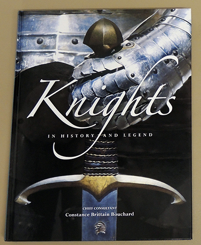 Image for Knights in History and Legend