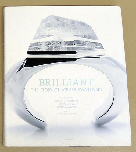 Image for Brilliant: The Story of Atelier Swarovski