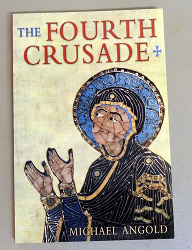 Image for The Fourth Crusade: Event and Context