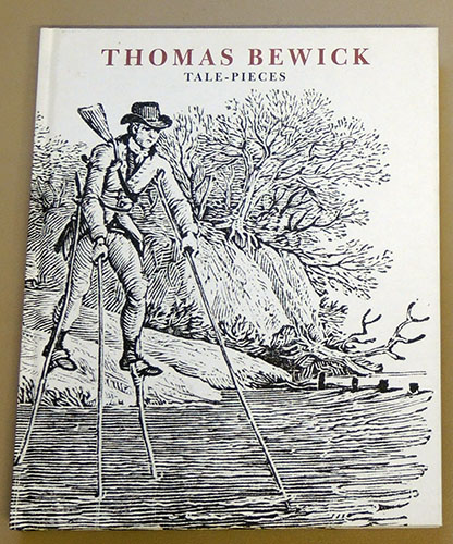 Image for Thomas Bewick: Tale-Pieces
