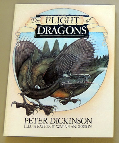 Image for Flight of Dragons