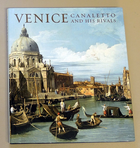 Image for Venice: Canaletto and his Rivals