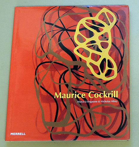 Image for Maurice Cockrill