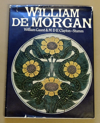 Image for William De Morgan