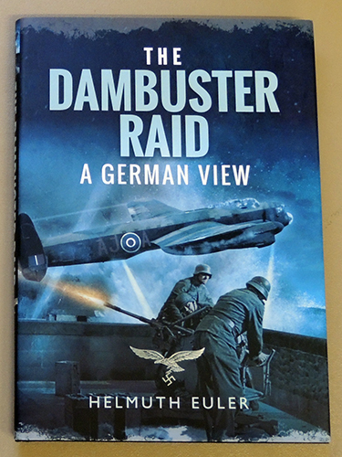 Image for The Dambuster Raid: A German View