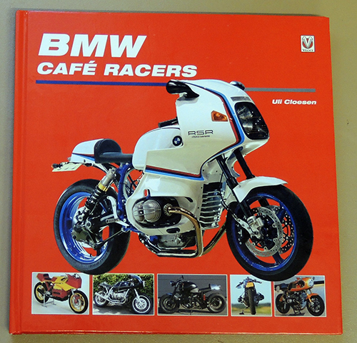 Image for BMW Cafe Racers