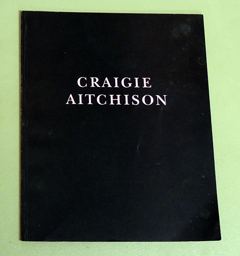 Image for Craigie Aitchison: Paintings 1982-87