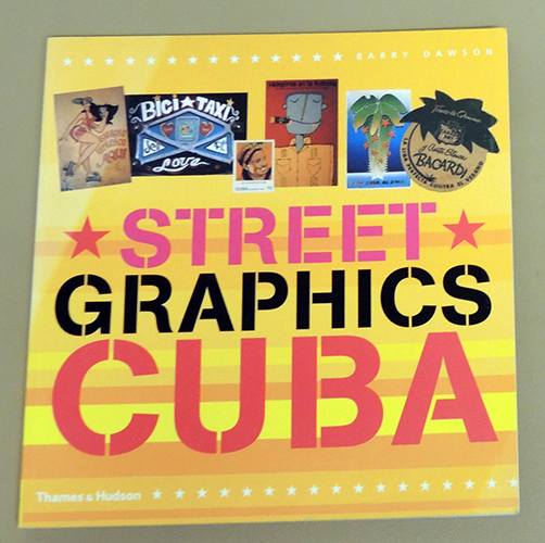 Image for Street Graphics Cuba