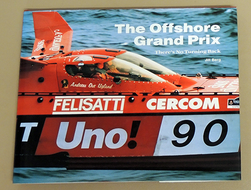 Image for The Offshore Grand Prix: There's No Turning Back