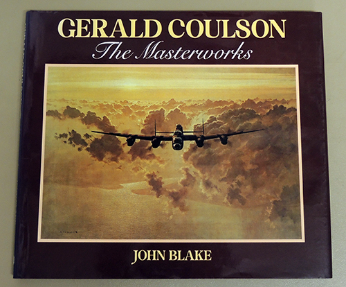 Image for Gerald Coulson: The Masterworks