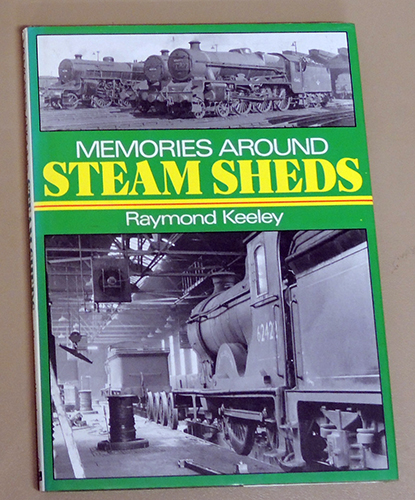 Image for Memories Around Steam Sheds