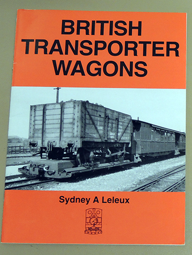 Image for British Transporter Wagons