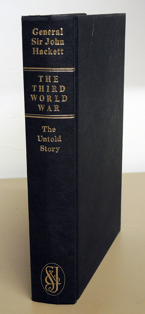 Image for The Third World War: The Untold Story