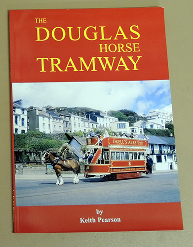 Image for The Douglas Horse Tramway