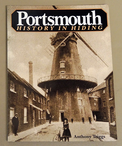 Image for Portsmouth: History in Hiding