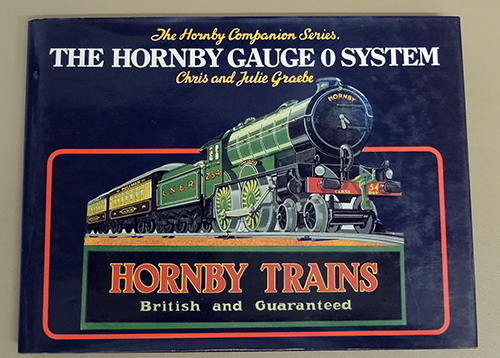 Image for The Hornby Companion Series: The Hornby Gauge O System