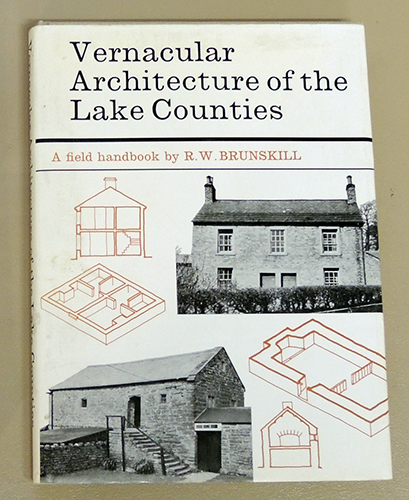 Image for Vernacular Architecture of the Lake Counties: A Field Handbook
