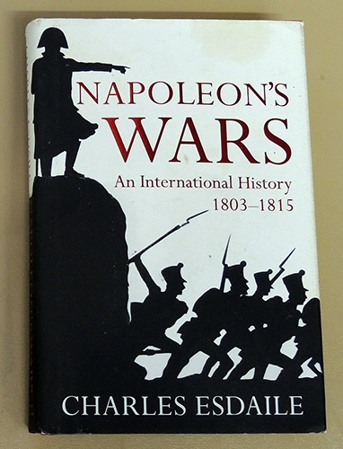 Image for Napoleon's Wars: An International History, 1803 - 1815