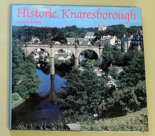 Image for Historic Knaresborough