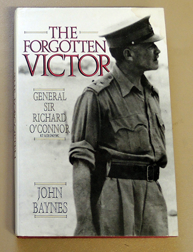 Image for The Forgotten Victor: General Sir Richard O'Connor