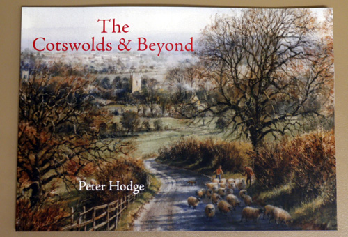 Image for The Cotswolds & Beyond