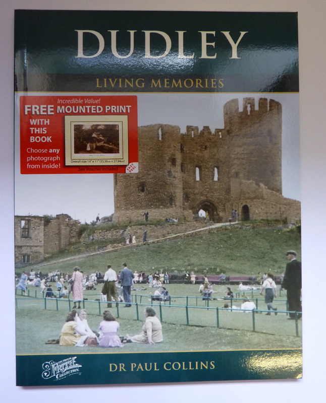 Image for Francis Frith's Living Memories: Dudley