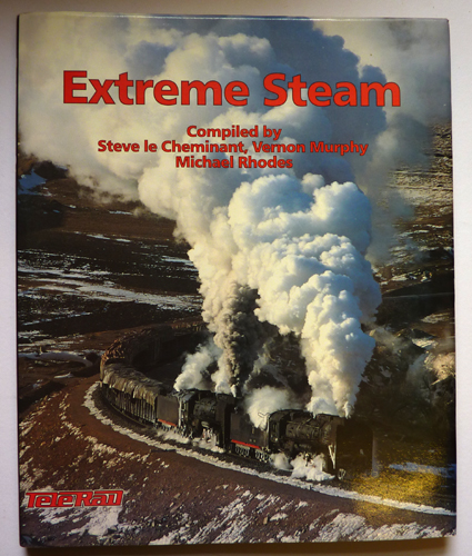 Image for Extreme Steam