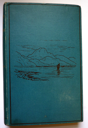 Image for Gairloch In North-West Ross-shire. Its Records, Traditions, Inhabitants, and Natural History with a Guide to Gairloch and Loch Maree. And a Map and Illustrations