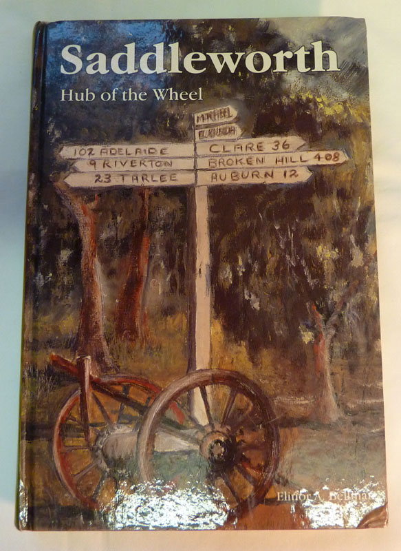 Image for Saddleworth: Hub of the Wheel