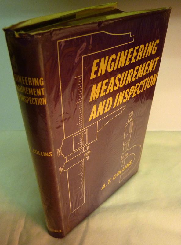 Image for Engineering Measurement and Inspection